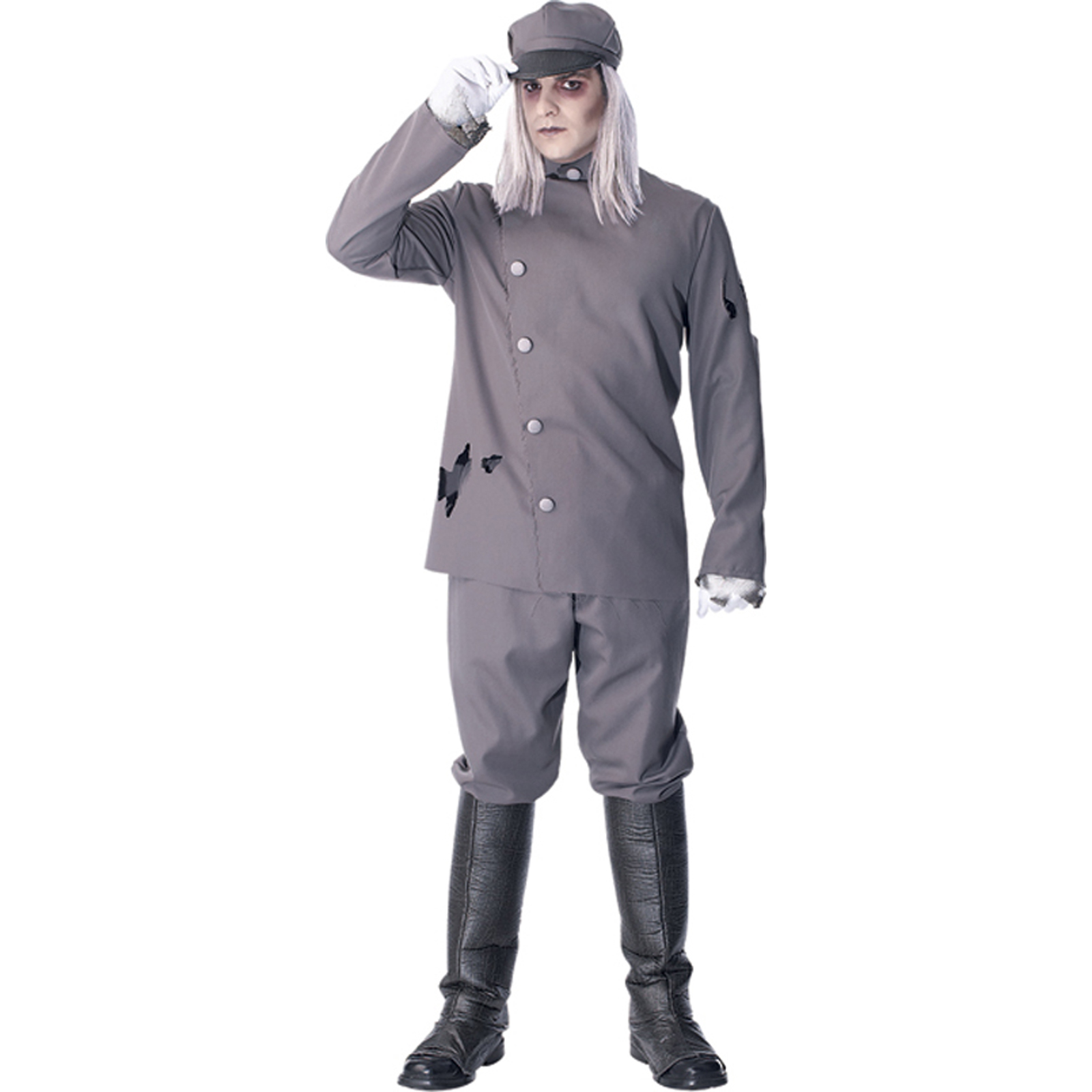 Paper Magic Costumes Hemlock The Chauffer Costume (Men's Adult Large) at Sears.com